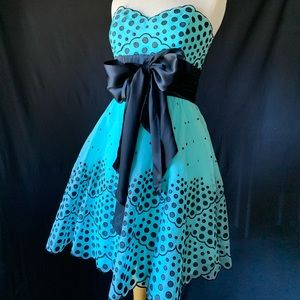 Betsey Johnson Babydoll dress